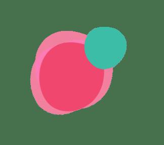 pink illustration 2