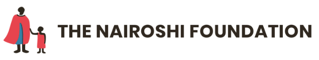 the nairoshi foundation logo
