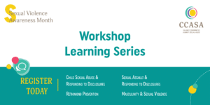 Workshop Learning Series